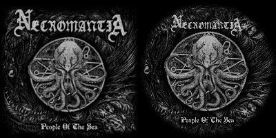Necromantia - People of the Sea