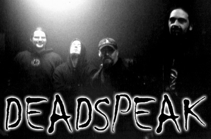 Deadspeak - Photo