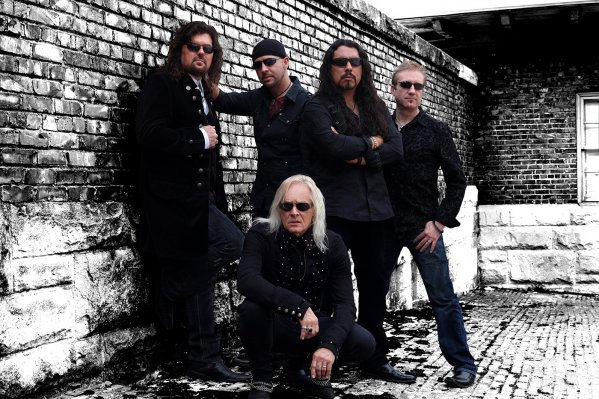 Bloodgood - Photo