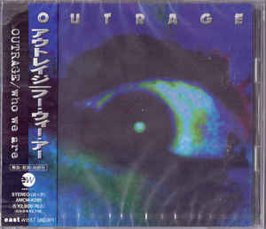 Outrage - Who We Are