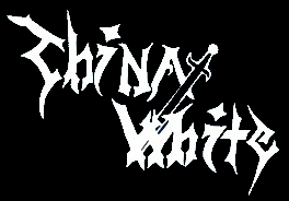 China White - Logo