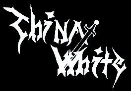 China White - Logo