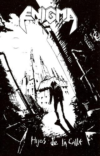 Enigma - Hijos de la calle