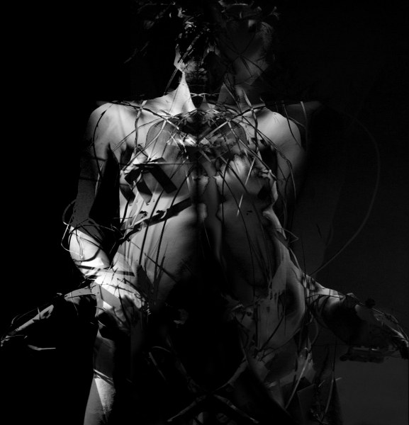 Nadja - Bliss Torn from Emptiness