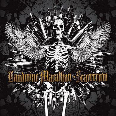 Landmine Marathon / Scarecrow - Landmine Marathon / Scarecrow