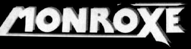 Monroxe - Logo