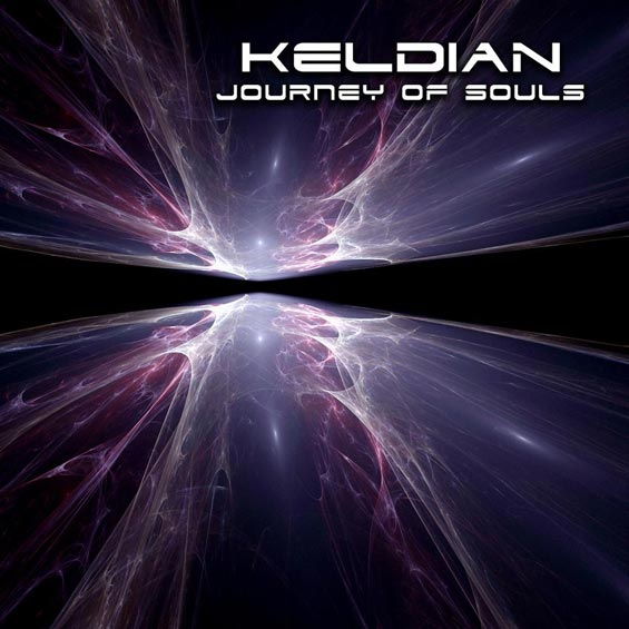 Keldian - Journey of Souls