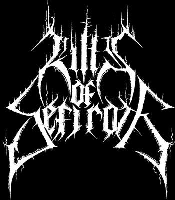 Hills of Sefiroth - Logo
