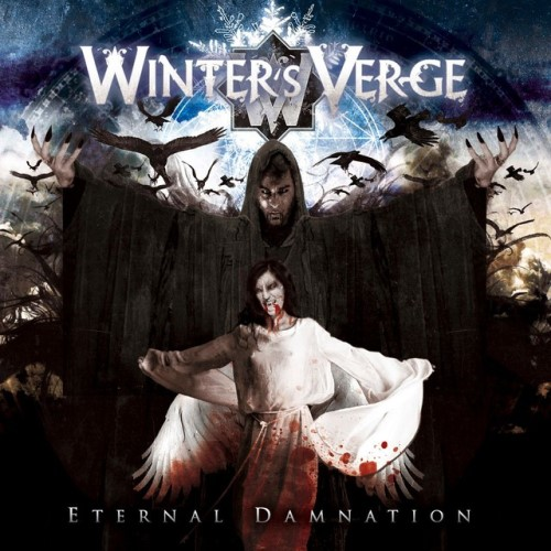 Winter's Verge - Eternal Damnation