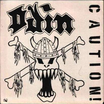 Odin - Caution