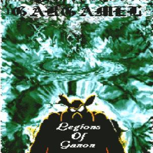 Gargamel - Legions of Ganon