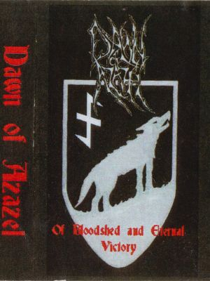 Dawn of Azazel - Of Bloodshed and Eternal Victory