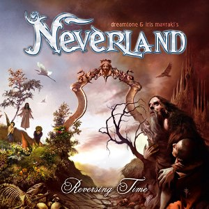 Dreamtone & Iris Mavraki's Neverland - Reversing Time