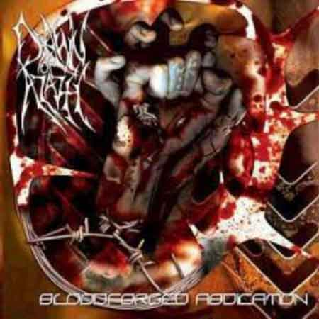 Dawn of Azazel - Bloodforged Abdication