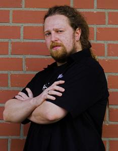 Maik Wacker