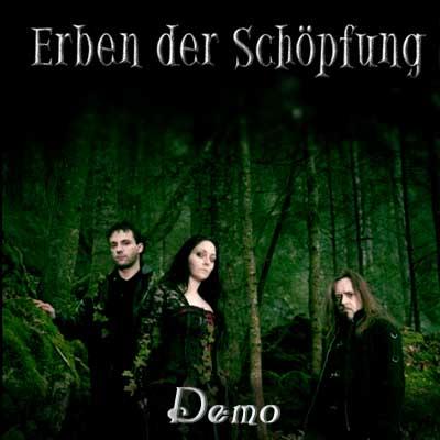 Erben der Schöpfung - Demo 2007