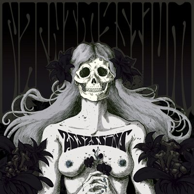Nachtmystium - Assassins: Black Meddle Pt. I