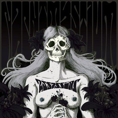 Nachtmystium - Assassins: Black Meddle Pt. I