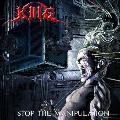 Krig - Stop the Manipulation