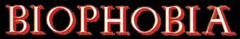 Biophobia - Logo