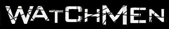 Watchmen - Logo