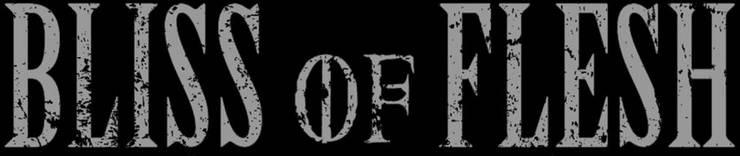 Bliss of Flesh - Logo