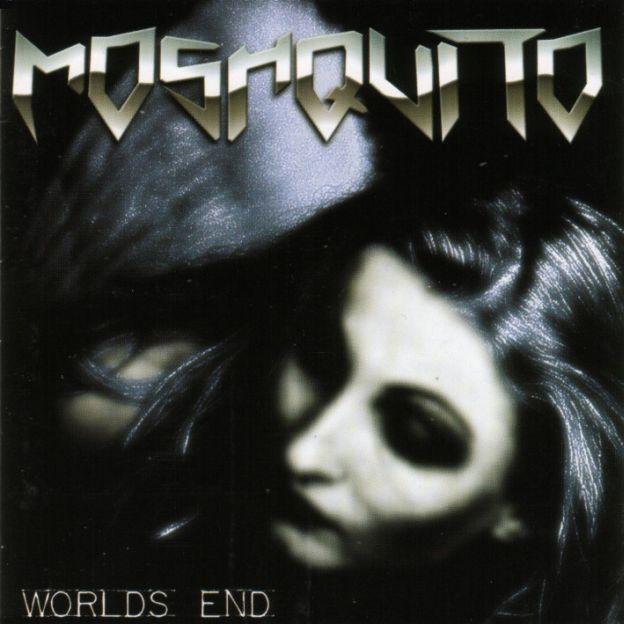 Moshquito - World's End