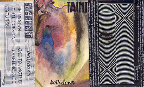 Taint - Bellydown