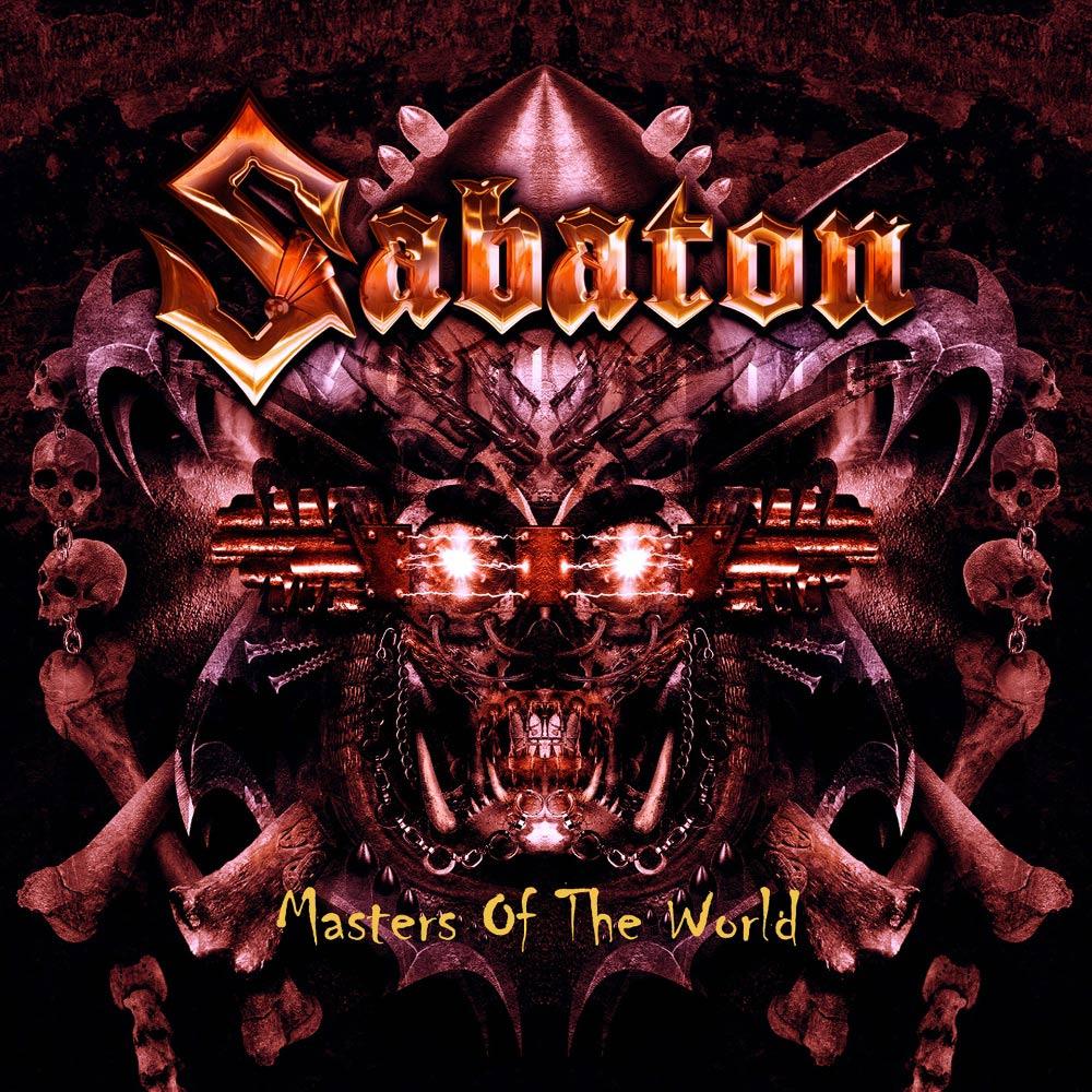 Sabaton - Masters of the World