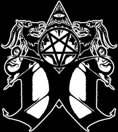 Dark Opus - Logo