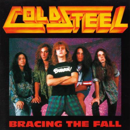 Coldsteel - Bracing the Fall