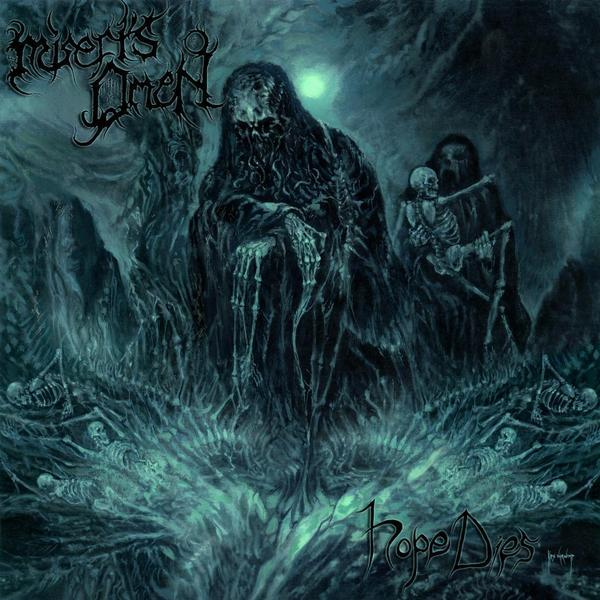 Misery's Omen - Hope Dies