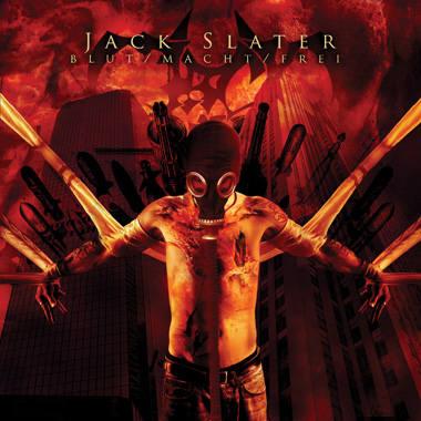 Jack Slater - Blut/Macht/Frei