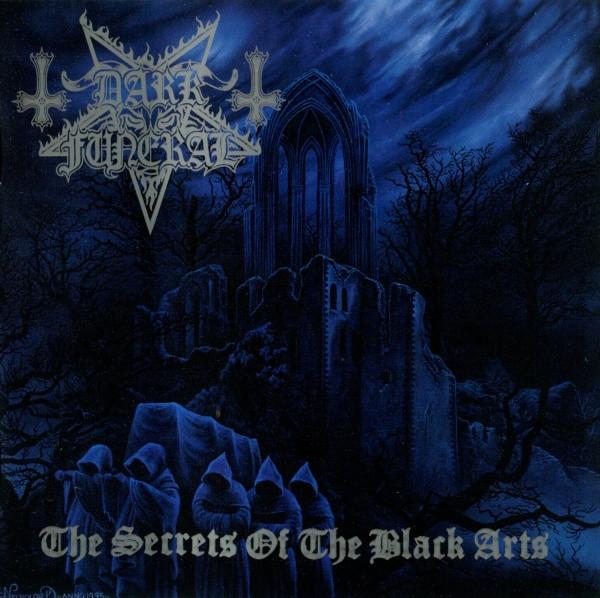 Dark Funeral - Dark Funeral (MCD) (Black Metal) 1886