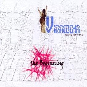 Viracocha - The Beginning