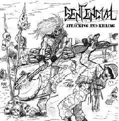Sentencial - Attacking and Killing