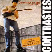 Laurent Fleury - Contrastes