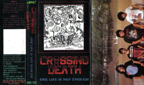 Crossing Death - One Life Is Not Enough