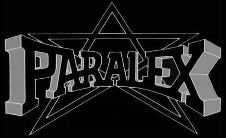 Paralex - Logo