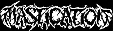 Mastication - Logo