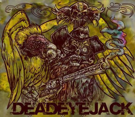 Deadeyejack - Deadeyejack