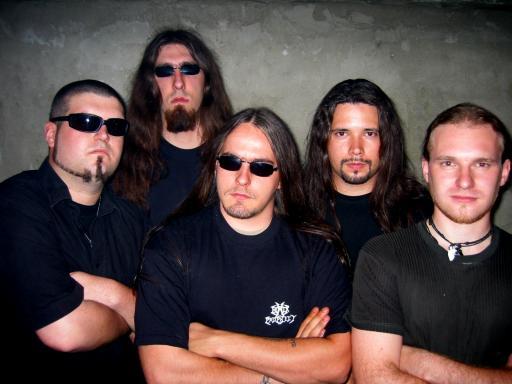 Black Prophecy - Photo