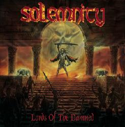 Solemnity - Lords of the Damned