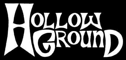 Hollow Ground - Logo