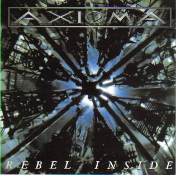 Axioma - Rebel Inside