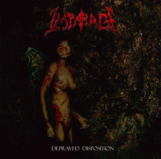 Imparage - Depraved Disposition