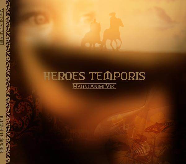Magni Animi Viri - Heroes Temporis