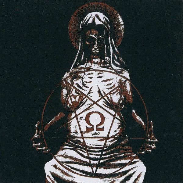 Deathspell Omega - Manifestations 2000-2001