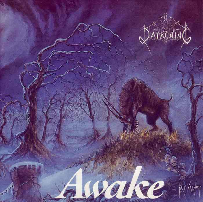 The Darkening - Awake