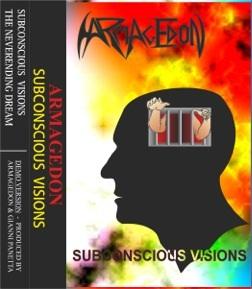 Armagedon - Subconscious Visions